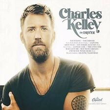 The Driver Charles Kelley Audio CD
