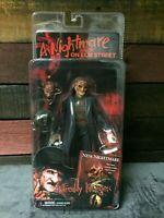 "NECA Nightmare On Elm Street 7 New Nightmare Freddy Krueger 7"" Action Figure"