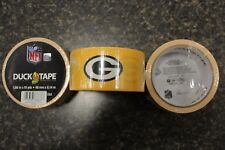 NEW Duck Brand Duct Tape 1.88 in. W x 10 yd. L 3 Pack