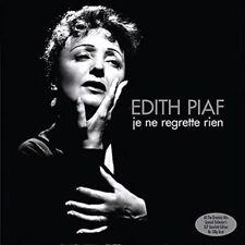 Edith Piaf - Je Ne Regrette Rien 2 Vinyl LP 180gr Edition