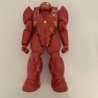 "Marvel / Disney Titan Hero Series 12"" Figure - Ironman Hulkbuster"