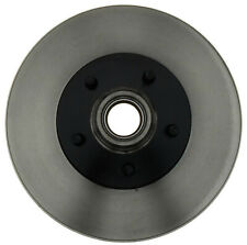 Disc Brake Rotor and Hub Assembly Front ACDelco Pro Brakes 18A1120 Reman