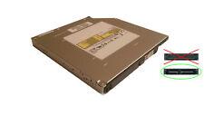 Lecteur Graveur CD DVD-RW SATA Multi Burner Drive Packard Bell Easynote MH36