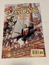 Tom Strong's Terrific Tales #31 April 2005 America's Best Comics Moore