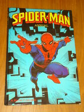 SPIDERMAN MARVEL GRANDREAMS BRITISH ANNUAL 1983 <