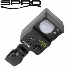 Spro SPi3 Motion Detector - Bewegungsmelder, Alarmanlage zum Nachtangeln