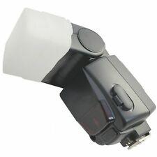 Diffusoren Softbox Diffusor Weiß passend für Sony HVL-F58 AM Blitzlicht