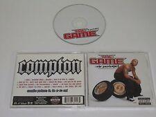the Game/The Documentary (Interscope b000356202) CD Album