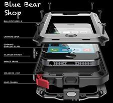 iphone 6 6s extreme protection case, dust, water resistant case military