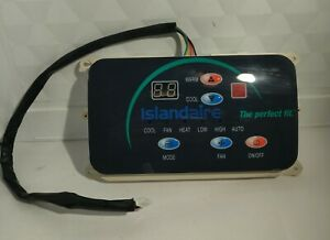 #1659. Islandaire The Perfect Fit Face Plate for control panel EZ Series 42