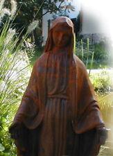 Madonna d`Avignon, Marienfigur Maria Heiligenfiguren, Devotionalien Grabschmuck