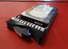 "20 X IBM 500GB 7.2K FIBER CHANNEL 3.5"" Hard Drive FRU P/N 22R6341 P/N 22R5950"