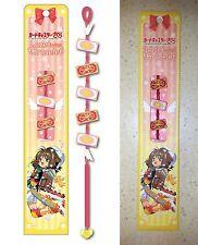 Cardcaptor Sakura Lace Bracelet Clow Card & Sakura Card Ensky Clamp Licensed New