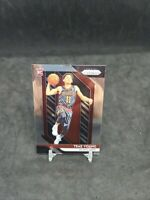 TRAE YOUNG 2018/19 PANINI PRIZM #78 RC ROOKIE CAR HAWKS - See Description #1