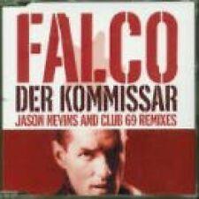Falco le commissaire (Jason Nevins & Club 69 remixé, 1998) [Maxi-CD]