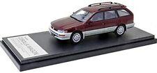 1/43 Hi-story Toyota Corolla Wagon G-touring 1995 Apple Glow Toning II HS308RE