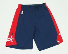 Nike Washington Wizards NBA Blue Dry Basketball Shorts Mens Large