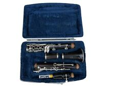 Yamaha YCL-32 Clarinet Wood Instrument Japan w/Case
