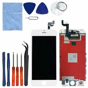 LCD Touch Screen Replacements for Apple iPhone with Assembly Tools Included