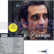"PIERO CIAMPI ""ALL THE BEST"" RARO CD 1995 - FUORI CATALOGO"