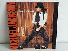 MICHAEL JACKSON Leave me alone 654672 7