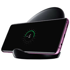 Caricabatterie WIRELESS CHARGER STAND originale Samsung EP-N5100 per Galaxy S9