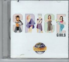 (ES332) Spice Girls, Spiceworld - 1997 CD