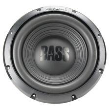 "Alpine W12S4 12"" 750W Max Single 4-Ohm BASS Series Car Audio Subwoofer NEW"