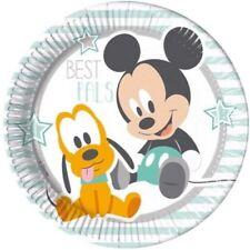Mickey Maus-Sets Tischdekorationen mit Angebotspaket