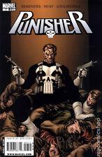 Punisher 7, War Machine 11, Marvel Previews 69,70,71 Greg Pak, Rick Remender lot