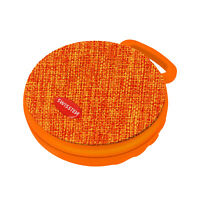 Enceinte Bluetooth Nomade Performant Résistant aux chocs Swissten Xstyle orange