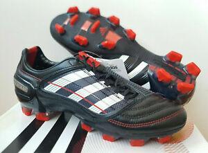 adidas Predator X FG COL (Black/White/Red) [US8]