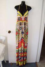 Polyester/Spandex Backless Long Sleeve Dresses for Women