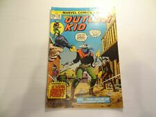The Outlaw Kid #26 (Feb 1975, Marvel) 3.5 VG-!!! Bronze Age Western!! LOOK!!!