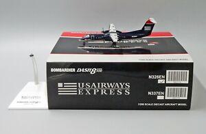 JC Wings 1:200 US Airways Express DHC-8-300 'Dash-8' N326EN (XX2274)
