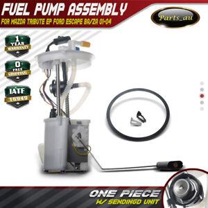 Fuel Pump Module Assembly for Ford Escape Mazda Tribute 2001-2004 2.0L 3.0L