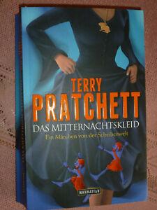 Terry Pratchett: Scheibenwelt Das Mitternachtskleid