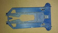 ORECK TYPE CC BLUE OR WHITE  VACUUM BAG DOCK HINGE PLASTIC PART