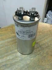 Motor Start Capacitor 40 MFD 440 VAC 50/60 Hz