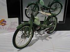 Schuco Fahrzeugmarke NSU Auto-& Verkehrsmodelle mit Motorrad-Fahrzeugtyp