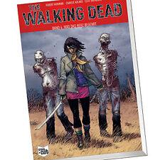 THE WALKING DEAD (Band 4) | Was das Herz begehrt | Robert Kirkman | Comic (Buch)
