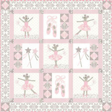 Quilt Pattern  ~ TWINKLE TOES ~ by Bunny Hill Design