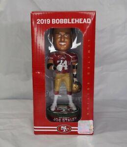 San Francisco 49ers Bobblehead | Joe Staley 2019 SF Niners Limited Edition