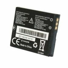 Sagem 287144358 Genuine Original Battery for MY200 MY202c MY300 MY200c MY202