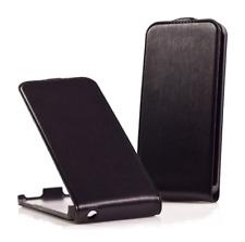 Funda Carcasa Lujo (DELGADO NEGRO) ~ Nokia Lumia 710