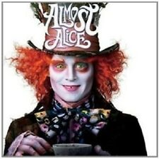 ALMOST ALICE CD SOFT ROCK 16 TRACKS NEU