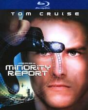 Minority Report New Blu-Ray