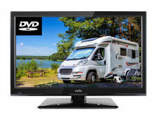 Cello C22230F Traveller HD LED Satellite Television