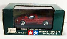 NISSAN R390 GT1 1/43 TAMIYA