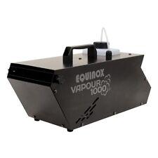 Equinoccio De Vapor 1000 DMX DJ DISCO CLUB ETAPAS 1.2 L Máquina De Humo Efecto De Teatro